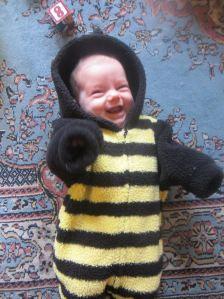 Marley Bee